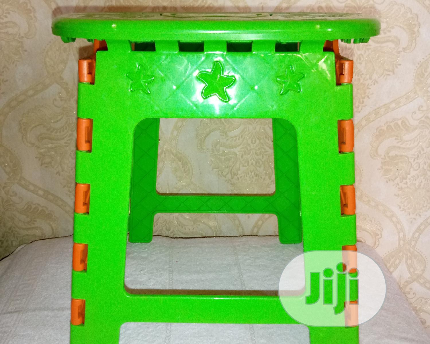 Kids Foldable Tables | Children's Furniture for sale in Isolo, Lagos State, Nigeria