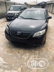 Toyota Camry 2009 Black | Cars for sale in Lagos State, Ikorodu