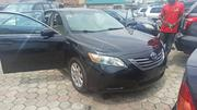 Toyota Camry 2009 Hybrid Black | Cars for sale in Lagos State, Ikeja