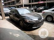 Toyota Camry 2016 Black | Cars for sale in Lagos State, Magodo