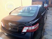 Toyota Camry 2007 2.3 Hybrid Black | Cars for sale in Lagos State, Alimosho