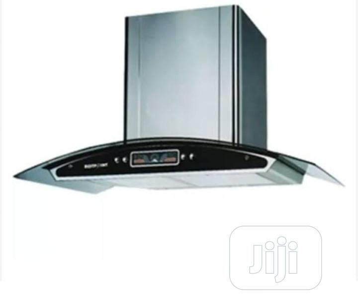 Archive: 60/90cm RANGE Hood for Kitchen