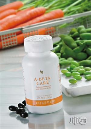 Forever A-Beta Care Vit a Extract   Vitamins & Supplements for sale in Lagos State, Ikeja