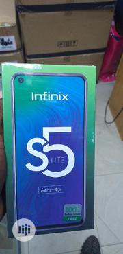 New Infinix S5 Lite 64 GB | Mobile Phones for sale in Lagos State, Gbagada