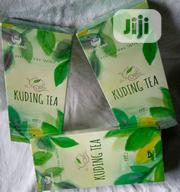 Kuding Herbal Slim Tea With Positive Results in 1month, Tested 100% | Vitamins & Supplements for sale in Ogun State, Ado-Odo/Ota