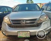 Honda CR-V 2011 Silver | Cars for sale in Lagos State, Ikeja