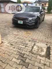 Kia Optima 2019 Brown   Cars for sale in Lagos State, Ojodu