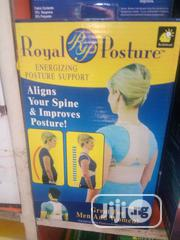 Royal Posture Back Support | Tools & Accessories for sale in Lagos State, Surulere