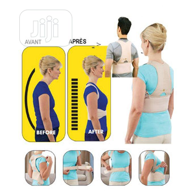 Royal Posture Back Support   Tools & Accessories for sale in Surulere, Lagos State, Nigeria