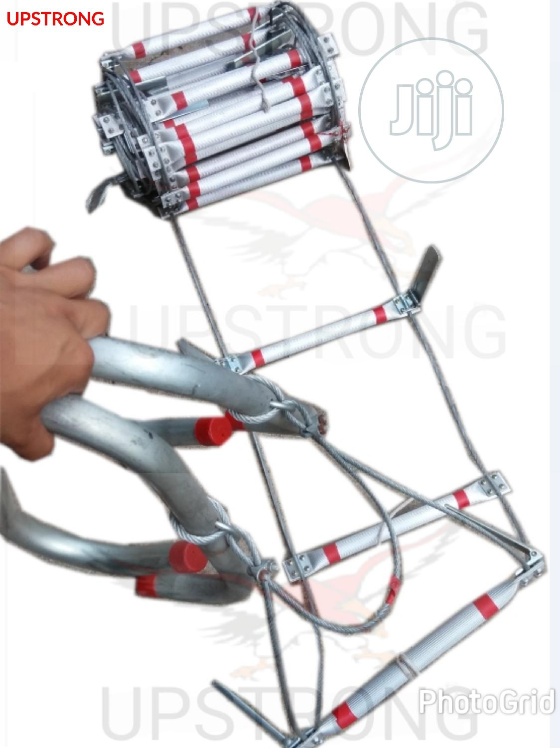 Escape 🔥 Fire Ladder | Hand Tools for sale in Lagos Island, Lagos State, Nigeria