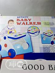 Baby Activity Walker Available | Children's Gear & Safety for sale in Lagos State, Ojo