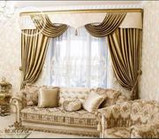 Quality Curtain for Your Homes and Office, | Home Accessories for sale in Lagos State, Surulere
