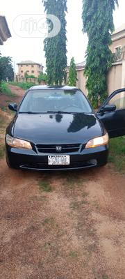 Honda Accord 2001 Coupe Green   Cars for sale in Abia State, Umuahia