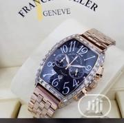 Original Frank Muller Wrist Watch | Watches for sale in Lagos State, Lagos Island