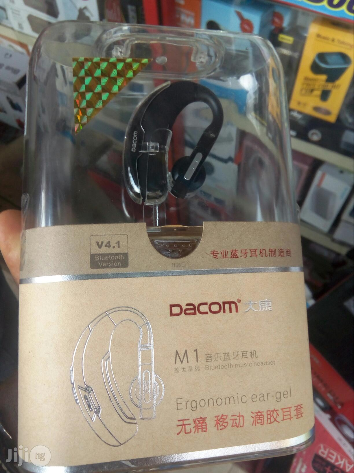 Bluetooth for Phone Dacon