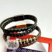 Leather Bracelet | Jewelry for sale in Lagos State, Ikeja