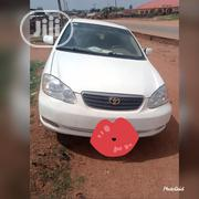 Toyota Corolla 2005 White | Cars for sale in Oyo State, Akinyele