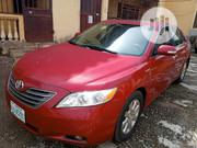 Toyota Camry 2.3 Hybrid 2007 Red | Cars for sale in Abuja (FCT) State, Central Business Dis