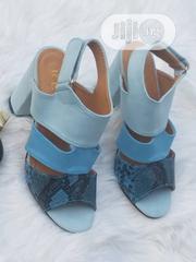 Ladies Block Heel Sandals   Shoes for sale in Lagos State, Lekki Phase 1