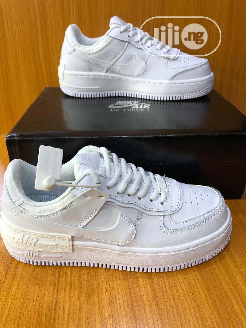 Original Nike Air Force 1 Sneakers   Shoes for sale in Lagos Island, Lagos State, Nigeria