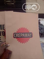 Bakery Brown Kraft Paperbags | Manufacturing Services for sale in Abuja (FCT) State, Wuse 2