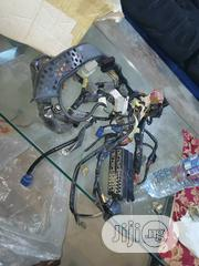 Honda Cbr Wireing For Model With Brain Box And Keys | Vehicle Parts & Accessories for sale in Abuja (FCT) State, Wuse