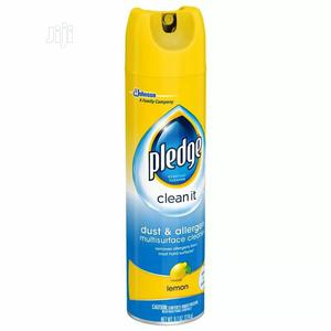 Pledge Multipurpose Cleaner Pack Of 3 | Home Accessories for sale in Lagos State, Ajah