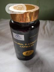 Vital Natural B- Carotene | Vitamins & Supplements for sale in Oyo State, Ori Ire