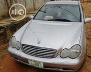 Mercedes-Benz C200 2004 Silver | Cars for sale in Lagos State, Ifako-Ijaiye