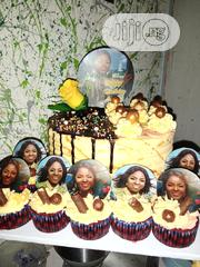 Fluffy Chocolate Cake | Party, Catering & Event Services for sale in Lagos State, Lagos Island