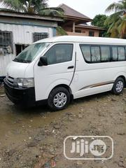 Toyota Hiace 2008 Manual | Buses & Microbuses for sale in Lagos State, Amuwo-Odofin