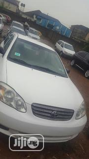 Toyota Corolla 2005 LE White | Cars for sale in Lagos State, Egbe Idimu