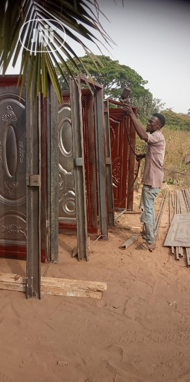 Construction CV | Construction & Skilled trade CVs for sale in Aniocha South, Delta State, Nigeria