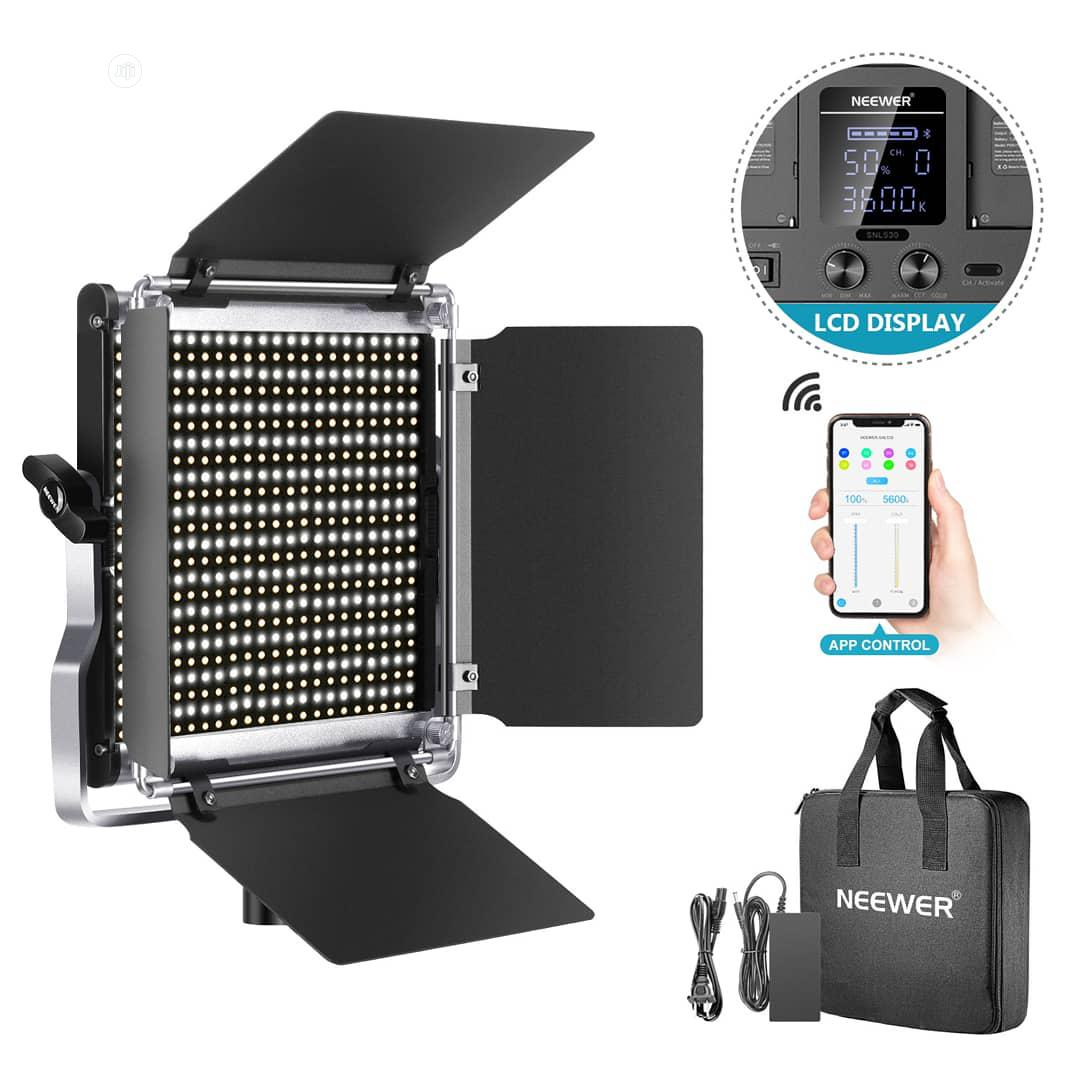 Digipro Led-528 Professional Led Video Light