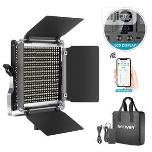 Digipro Led-528 Professional Led Video Light   Accessories & Supplies for Electronics for sale in Lagos State, Ikeja