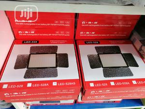 Video Light Led-528 Professional   Accessories & Supplies for Electronics for sale in Lagos State, Ikeja