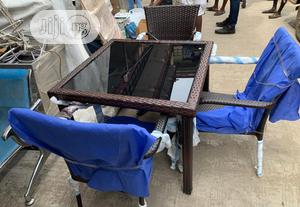 Durable Multipurpose Restaurant Chair/Table   Furniture for sale in Lagos State, Ojo