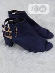 Ladies Sandal With Double Buckle   Shoes for sale in Lagos State, Lekki Phase 1