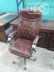 Quality Imported Executive Office Chair | Furniture for sale in Lagos State, Yaba