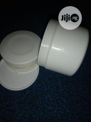 Cream Containers | Manufacturing Materials for sale in Lagos State, Ojota
