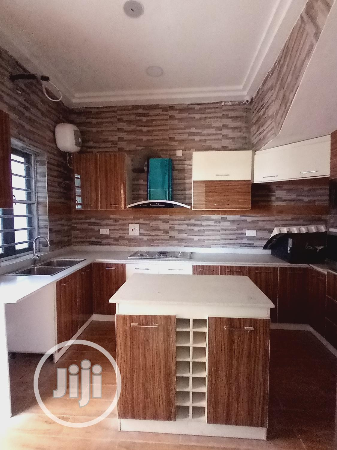 5bedroom Fully Detached Duplex With Boys Quarters   Houses & Apartments For Sale for sale in Lekki, Lagos State, Nigeria