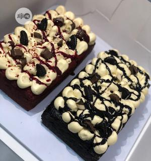 Red Velvet And Chocolate Loaf | Meals & Drinks for sale in Abuja (FCT) State, Kubwa