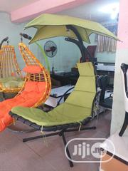 Quality Imported Swing Chairs With Umbrella   Furniture for sale in Lagos State, Ikeja