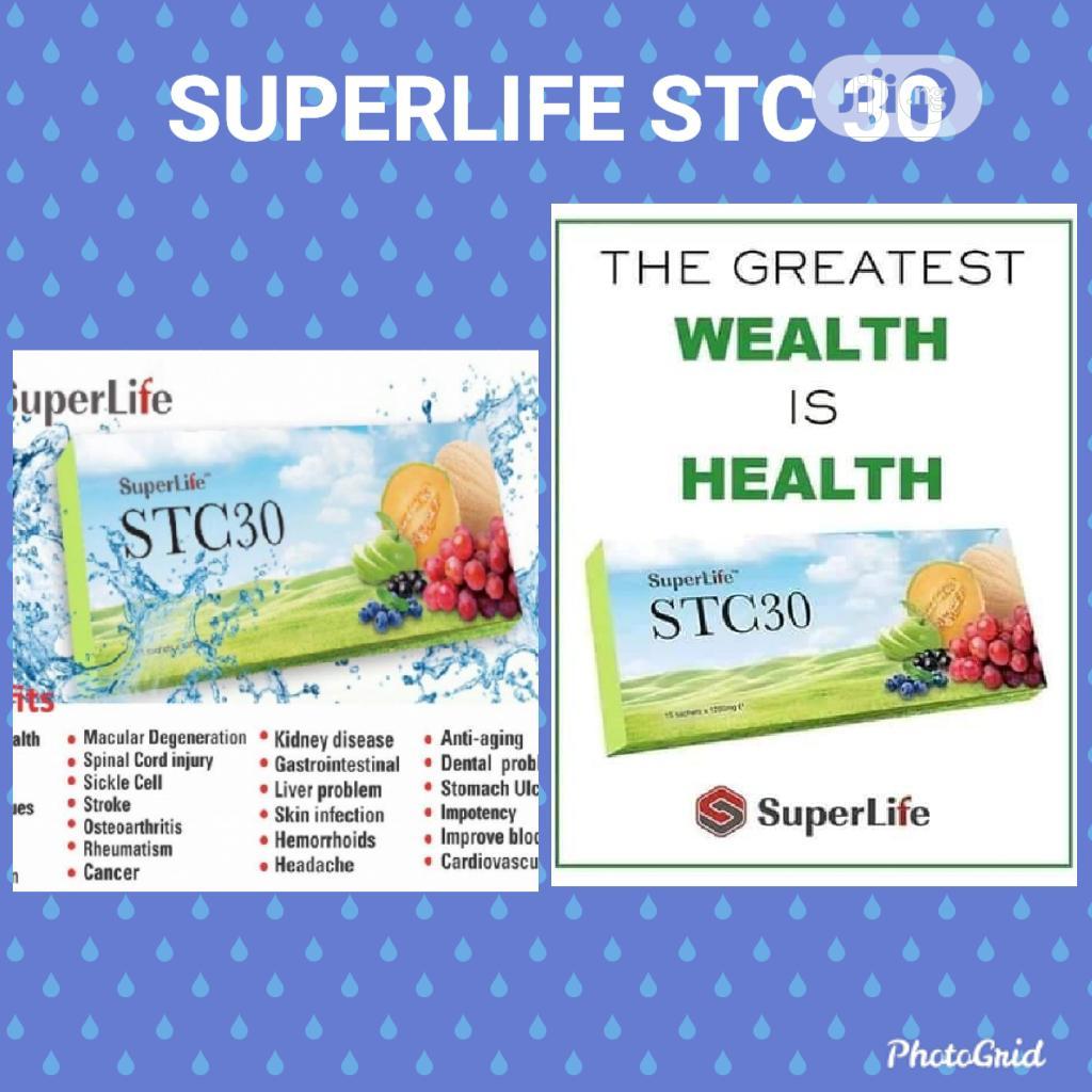 SUPERLIFE Stc30
