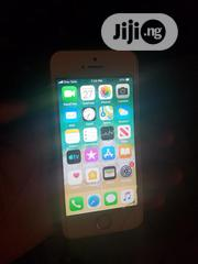 Apple iPhone 5s 16 GB Silver | Mobile Phones for sale in Akwa Ibom State, Ikot Ekpene