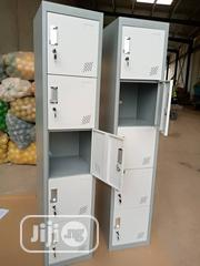 Metal Workers Lockers By 5 Seaters | Furniture for sale in Lagos State, Ikeja