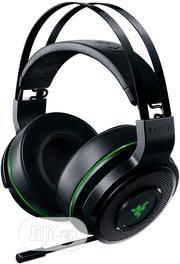 Razer Gaming Headphone -black   Headphones for sale in Lagos State, Ikeja