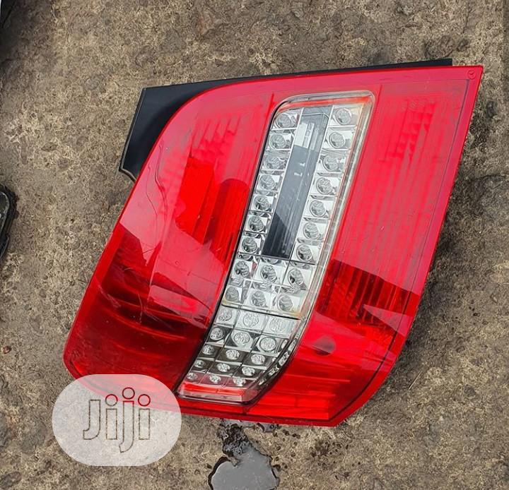 Mercedes Benz Rearlight