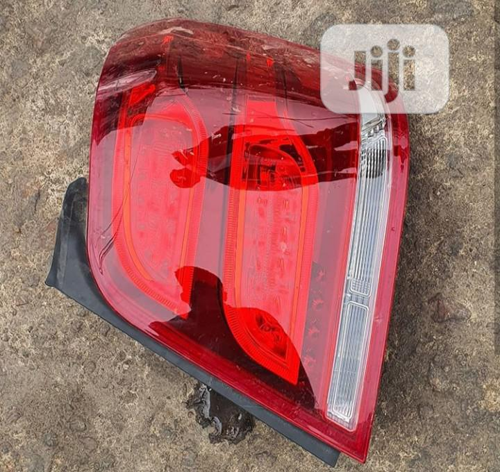 Mercedes Benz Rearlight | Automotive Services for sale in Jahi, Abuja (FCT) State, Nigeria