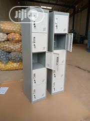 Single Metal Lockers By 5 Lockers | Furniture for sale in Lagos State, Oshodi-Isolo